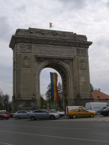 Bukarest Diadalív